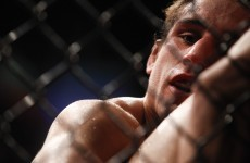 Un-caged: Friday night fights at the UFC