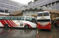 Talks aimed at ending two-week Bus Éireann strike to continue