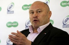 Brian Moore recovering in hospital after suffering heart attack