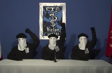 Basque separatists ETA hand over weapons and completely disarm
