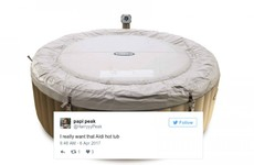 That cheap Aldi hot tub goes on sale in Ireland tomorrow and people are going mad for it