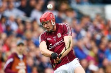 Galway hurler Johnny Glynn to commute from New York in bid for Liam MacCarthy