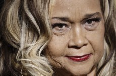 American singer Etta James dies at 73