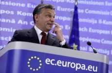 Hungary likely to back down in EU legal dispute