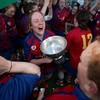 UL Bohemians dethrone Old Belvedere to seal deserved title victory