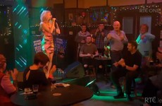 Ross Kemp dad dancing to Pixie Lott was the highlight of All Round to Mrs Brown's