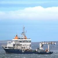 Massive search fails to find Rescue 116 crewmen