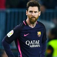 Messi has no transfer 'black list', insists Barcelona star