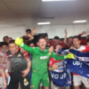 One of Ireland's most promising goalkeeping talents earns promotion with Doncaster