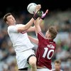 A first senior football win for Galway in Croke Park since 2001 as they defeat Kildare