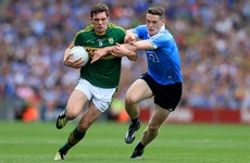 As it happened: Dublin v Kerry, Allianz Division 1 football league final