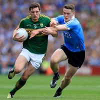 As it happened: Dublin v Kerry, Allianz Division 1 football league final