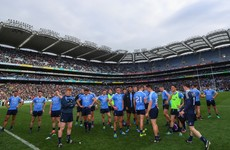 Third quarter pinpointed by Dublin boss Gavin as central to league final loss