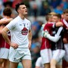 Cian O'Neill feels pre-match nerves were an issue for Kildare before they played Galway