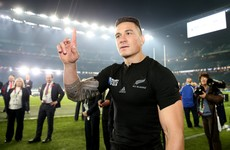 New Zealand's Prime Minister criticises Sonny Bill Williams for logo cover up
