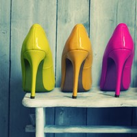 Canadian province makes it illegal to force women to wear high heels at work