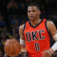 Watch: Russell Westbrook breaks NBA single-season triple-double record