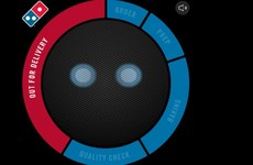 Is the Domino's Pizza Tracker legit or is it just set to a timer?