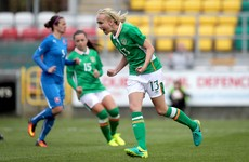 Ireland women put off-the-field issues behind them to claim victory over Slovakia
