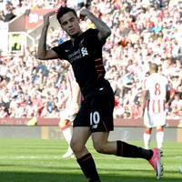 Coutinho: I was told to stay home before leading Liverpool comeback