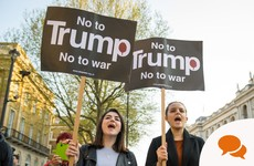 Julien Mercille: Liberals are wrong to cheer on Trump's bombs