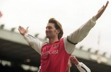 Arsenal legend Adams takes charge of La Liga strugglers