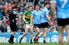 Dublin legend O'Leary urges Diarmuid Connolly to cut 'petulance' out of his game