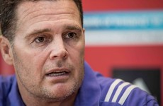 Erasmus 'nervous' as Munster injury list mounts ahead of semi-final showdown with Saracens