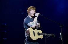 Ed Sheeran settles $20 million plagiarism suit over his song Photograph