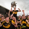 3 weeks after winning the club All-Ireland, Dr Crokes know their 2017 Kerry SFC opponents
