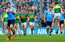 Quiz: How well do you remember the GAA football league campaign that just finished?