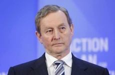 As It Happened: Kenny tells Dáil, 'Water is a precious resource and somebody has to pay for it'