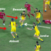 Analysis: Brothers Jordie and Beauden Barrett creating magic for the Canes