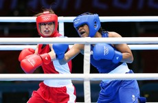 One of Katie Taylor's London 2012 rivals has followed her into pro boxing