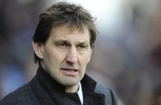 Tony Adams aims to kick Granada backsides