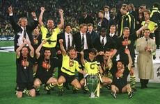Can you guess who these Champions League winners are?