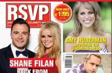 The owner of the Irish Mirror has just bought RSVP magazine
