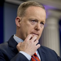 Sean Spicer just said even Hitler 'didn't sink to using chemical weapons'