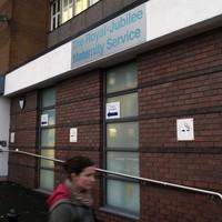 Deep clean under way at Belfast neo-natal ward