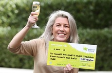 'I was down to the last €24' - Galway woman scoops nearly €300,000 in EuroMillions