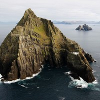 Skellig Michael hit by a 'significant' rock fall - but Star Wars isn't to blame
