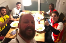 Heart-warming initiative finds stranded Monaco fans free accommodation in Dortmund