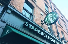 There are now *51* Starbucks branches in Co. Dublin, thanks to a new one opening on Aungier Street