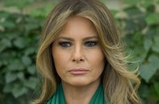 Melania Trump accepts apology and damages from the Daily Mail over reports on her modeling work