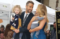 17 photos of Blake Lively and Ryan Reynolds that will definitely improve your day