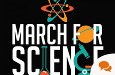 Why I'm marching for science: 'The alternative, doing nothing, is unthinkable'