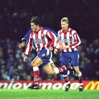 Remember when Martin O'Neill's Leicester faced Atletico Madrid 20 years ago?