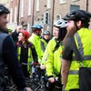 Gardaí want law to force cyclists to wear high-vis vests and helmets