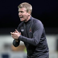 Dundalk boss digs at title rivals Cork City over 'manufactured' penalties