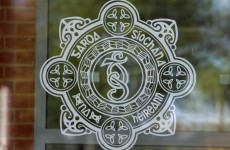 Woman dies in Offaly house fire